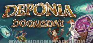 Deponia Doomsday Full Version