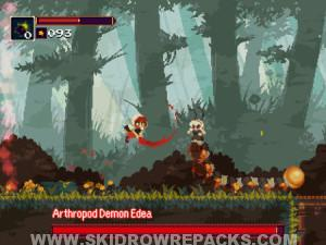 Momodora Reverie Under the Moonlight Free Download