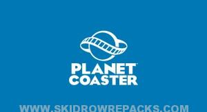 Planet Coaster Alpha Full Version