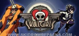 Skullgirls Full Version