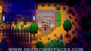 Stardew Valley Build v1.04