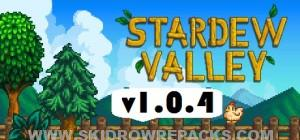 Stardew Valley Build v1.04 Full Version