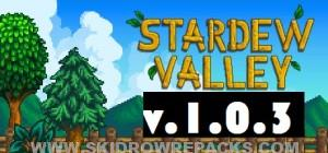 Stardew Valley v1.0.3 Full Version
