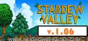 Stardew Valley v1.06 Full Version