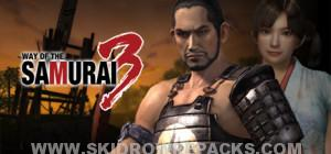 Way of the Samurai 3 Full Version