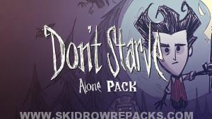 Don't Starve Alone Pack Full Version