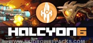 Halcyon 6 Starbase Commander Full Version