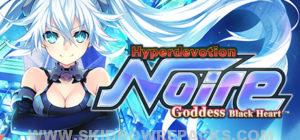 Hyperdevotion Noire Goddess Black Heart Full Version