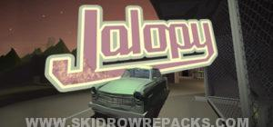Jalopy Full Version