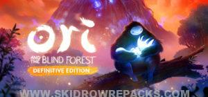 Ori and the Blind Forest Definitive Edition Full Version