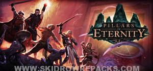 Pillars of Eternity FLT include update v3.02.1008