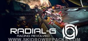 Radial-G Racing Revolved Full Version