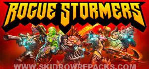 Rogue Stormers Full Version