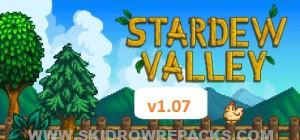 Stardew Valley v1.07 Full Version