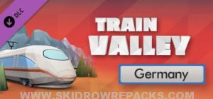 Train Valley Germany Full Version