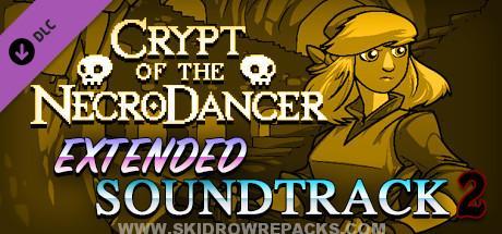 crypt of the necrodancer ost torrent