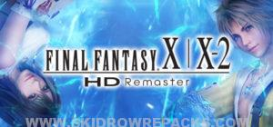 FINAL FANTASY XX-2 HD Remaster Full Version