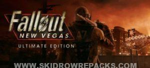 Fallout New Vegas Ultimate Edition Full Version