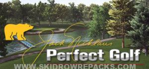 Jack Nicklaus Perfect Golf Full Version