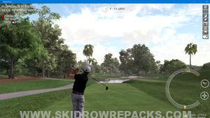 Jack Nicklaus Perfect Golf SKIDROW