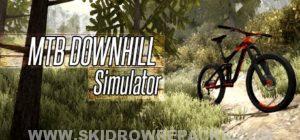 MTB Downhill Simulator Full Version