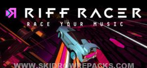 Riff Racer - Race Your Music! Full Version