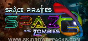 Space Pirates And Zombies 2 Full Version