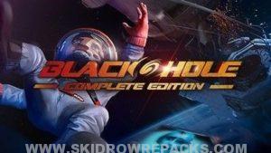 BLACKHOLE Complete Edition Full Version