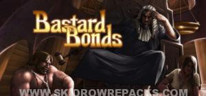 Bastard Bonds v1.2.4 Full Version