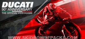DUCATI - 90th Anniversary Full Version