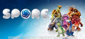 SPORE Complete Pack Full Version