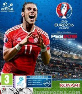 UEFA Euro 2016 France Full Version