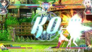 Blade Arcus from Shining Battle Arena