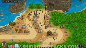 Kingdom Rush Frontiers PC