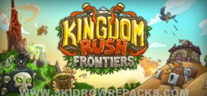 Kingdom Rush Frontiers PC Free Download