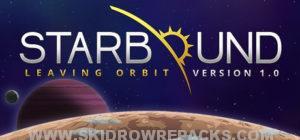 Starbound v1.0 Incl OST Free Download