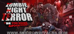 Zombie Night Terror Full Version