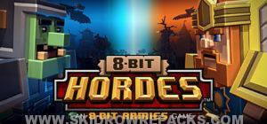 8-Bit Hordes Full Version