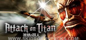 Attack on Titan Wings of Freedom Full Version