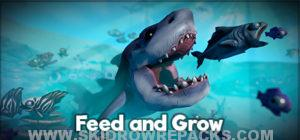 Feed and Grow Fish Full Version