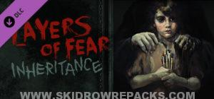 Layers of Fear Inheritance Full Version