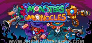 Monsters and Monocles Full Version