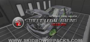 Street Legal Racing Redline Free Download