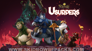 Armello The Usurpers Hero Pack Full Version