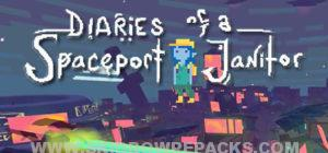 Diaries of a Spaceport Janitor Full Version