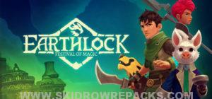 EARTHLOCK Festival of Magic Full Version