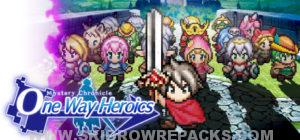 Mystery Chronicle One Way Heroics Full Version