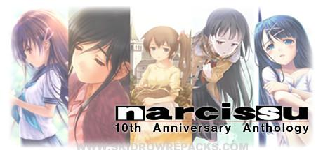 Narcissu 10th Anniversary Anthology Project Full Version