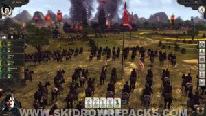 Oriental Empires SKIDROW