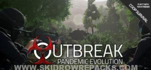 Outbreak Pandemic Evolution Full Version
